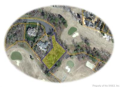 Fords Colony Residential Lots & Land For Sale: 116 Carmel Valley
