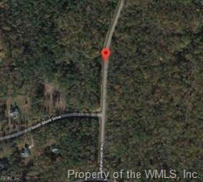 Gloucester Residential Lots & Land For Sale: 4.14ac Watercrest Way