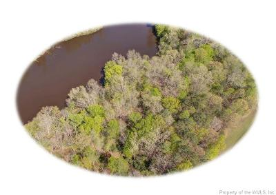 Toano Residential Lots & Land For Sale: 9989 Mill Pond Run