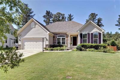 Stonehouse Glen Single Family Home For Sale: 9331 Ashwood Court