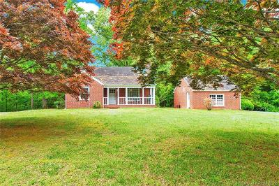 Toano Single Family Home Sold: 9851 Old Stage Road
