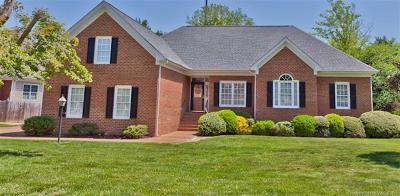 Piney Creek Estates Single Family Home For Sale: 325 Waltz Farm Drive