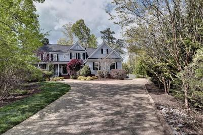 Williamsburg Single Family Home For Sale: 121 Peachtree