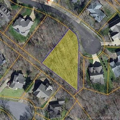 Williamsburg Residential Lots & Land For Sale: 103 Great Glen