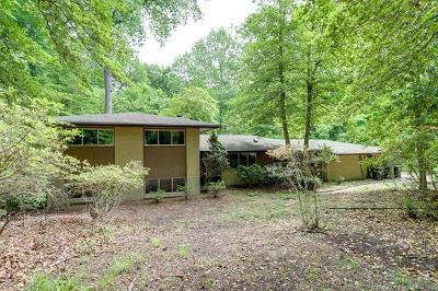 Williamsburg Single Family Home For Sale: 260 Nottingham Road
