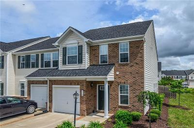 York County Single Family Home For Sale: 114 Hale Circle