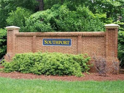 Williamsburg Residential Lots & Land For Sale: 185 Southport