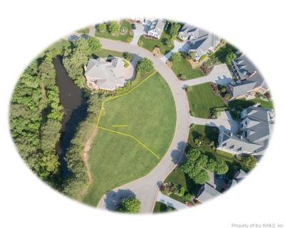 Governors Land Residential Lots & Land For Sale: 2924 Barrets Pointe Road