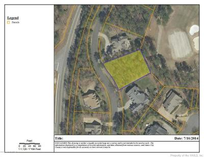 Williamsburg Residential Lots & Land For Sale: 154 Blackheath