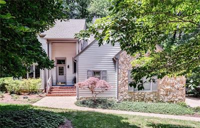 Single Family Home For Sale: 221 William Claiborne