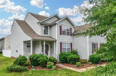 York County Single Family Home For Sale: 400 Spinnaker Way
