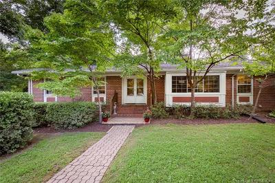 Single Family Home For Sale: 135 Ferncliff Drive