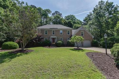 Heritage Landing Single Family Home For Sale: 3009 Pine Hollow Path