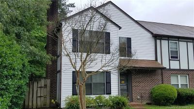 Single Family Home Sold: 285 Merrimac Unit #68 Trail