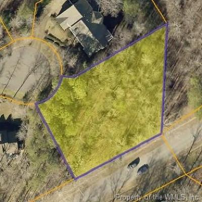 Norge, Toano, Williamsburg Residential Lots & Land For Sale: 130 Deal