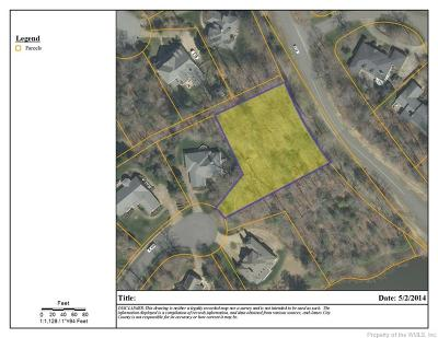 Norge, Toano, Williamsburg Residential Lots & Land For Sale: 131 Inverness