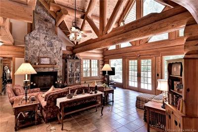 Williamsburg Single Family Home For Sale: 106 Levinson Pass