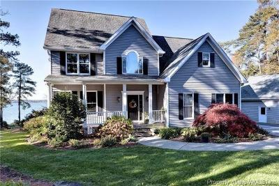 Single Family Home For Sale: 6961 Bray Road