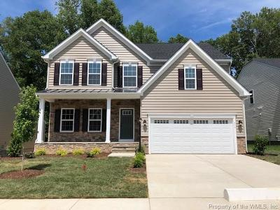 York County Single Family Home For Sale: 220 Boltons Mill Parkway