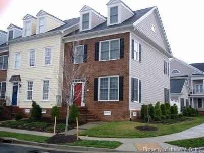 Williamsburg, Toano, Norge, Providence Forge Rental For Rent: 4300 Lydia's Drive