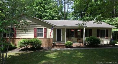 Williamsburg VA Rental For Rent: $1,725
