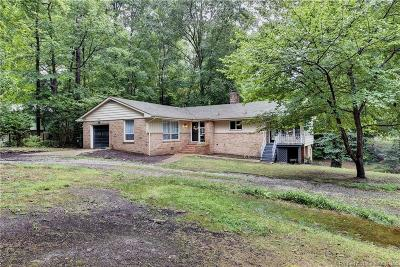 York County Single Family Home For Sale: 305 Marl Ravine Road