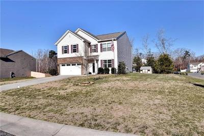Williamsburg VA Single Family Home For Sale: $310,000
