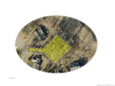 Norge, Toano, Williamsburg Residential Lots & Land For Sale: 104 Nairn