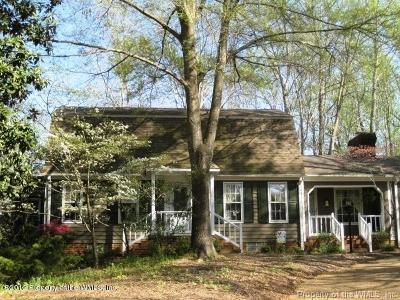 Kingsmill Rental For Rent: 113 Maxwell Place