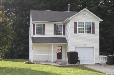 York County Single Family Home For Sale: 100 Mosel Court