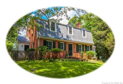Single Family Home For Sale: 681 Powell Street