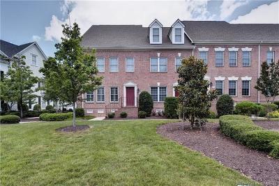 Williamsburg VA Condo/Townhouse For Sale: $415,000