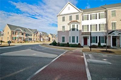 York County Condo/Townhouse For Sale: 101 Laydon Way #Townhous