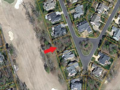 Residential Lots & Land For Sale: 159 South Turnberry
