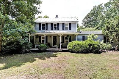 Gloucester Single Family Home For Sale: 10441 Farys Mill Road