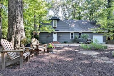 Williamsburg Single Family Home For Sale: 2906 East John Proctor