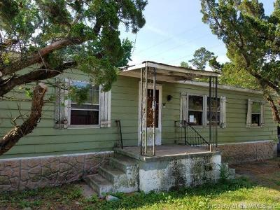 Williamsburg Single Family Home For Sale: 112 Howard Drive