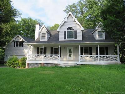 York County Single Family Home For Sale: 106 Thunderbird Lane