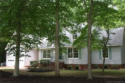 Single Family Home Sold: 108 Greenbrier