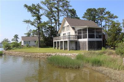 Single Family Home For Sale: 3278 Horse Road