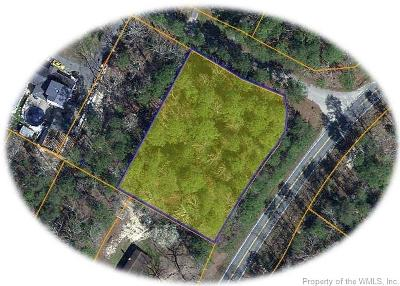 Residential Lots & Land For Sale: 7701 Cedar Drive