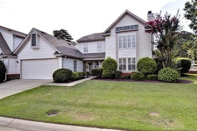 Single Family Home For Sale: 100 Waters Edge Drive