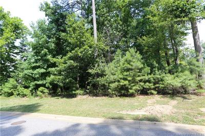 Williamsburg VA Residential Lots & Land For Sale: $289,000