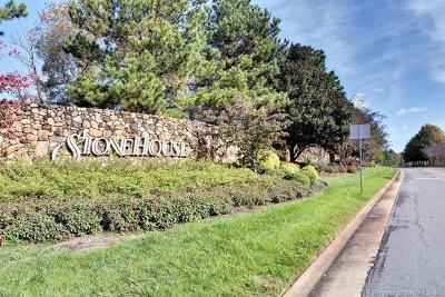 Stonehouse Residential Lots & Land For Sale: 3315 Yarding Way