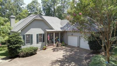 Williamsburg VA Single Family Home For Sale: $517,800