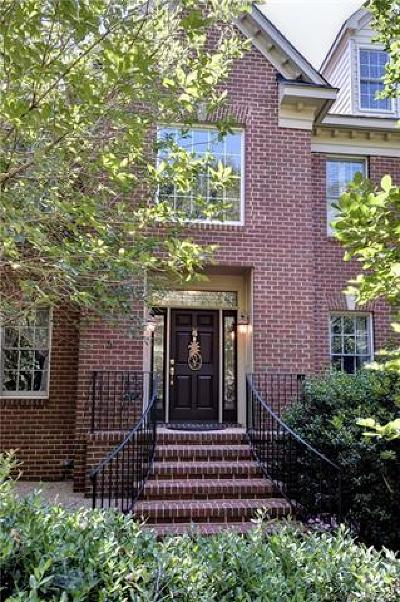 Williamsburg Single Family Home For Sale: 108 Holly Grove