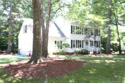 Williamsburg VA Single Family Home For Sale: $299,000