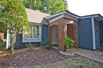 Williamsburg VA Condo/Townhouse For Sale: $239,950
