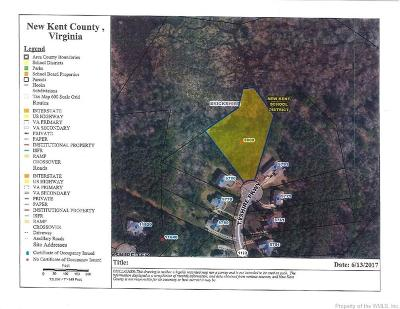 Charles City Co., Isle Of Wight County, James City Co., New Kent County, Newport News County, Suffolk County, Surry County, Williamsburg County, York County Residential Lots & Land For Sale: 5800 Tyshire Parkway