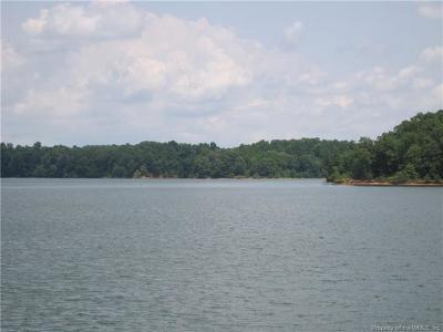 Toano Residential Lots & Land For Sale: 2584 Little Creek Dam Road